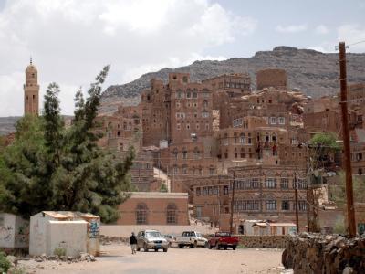Deutsche Kinder im Jemen frei