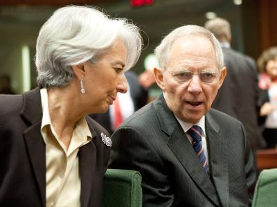 EU-Entscheidung zu Hedge Fonds