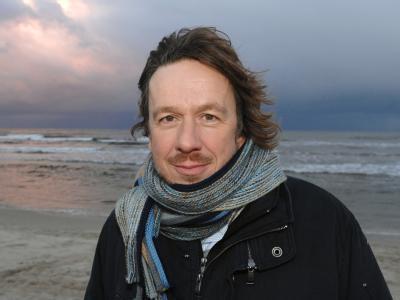 Wetterexperte J�rg Kachelmann