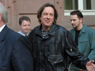 Anklage gegen Kachelmann