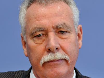 Wirtschaftsweiser Wolfgang Wiegard