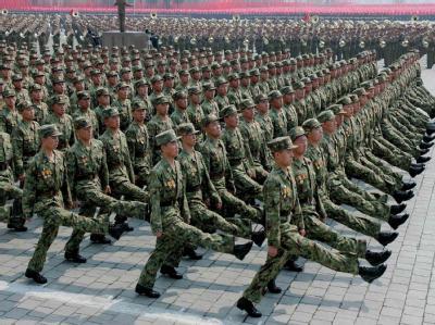 Die USA prüfen Maßnahmen gegen das nordkoreanische Regime. (Archivbild)