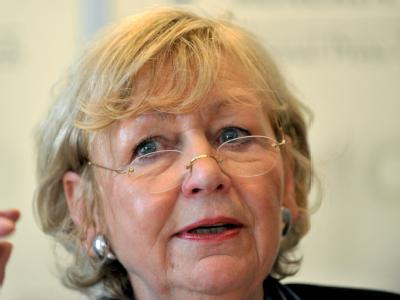 Ursula Raue