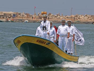 Hamas erwartet «Solidaritätsflotte»