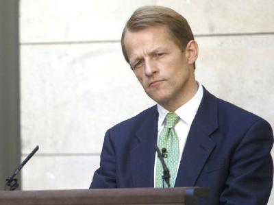 Finanzstaatssekretär David Laws hat unsaubere Spesenabrechnungen zugegeben.
