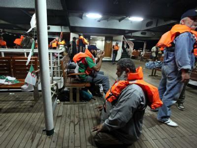 Israel stürmt «Solidaritätsflotte»