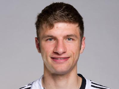 Thomas M�ller