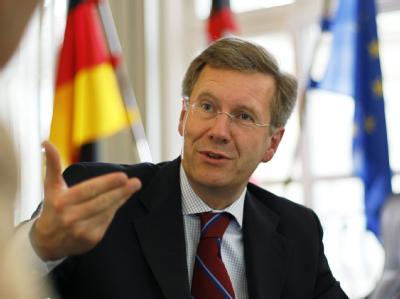 Niedersachsens Ministerpräsident Christian Wulff (CDU)hat inzwischen beste Chancen, neues Staatsoberhaupt zu werden.