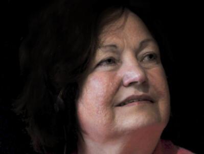 Mairead Maguire erhielt im Jahr 1976 den Friedensnobelpreis.