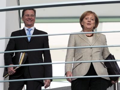 Union und FDP beraten in Berlin über den Haushalt und die zukünftigen Sparmaßnahmen.