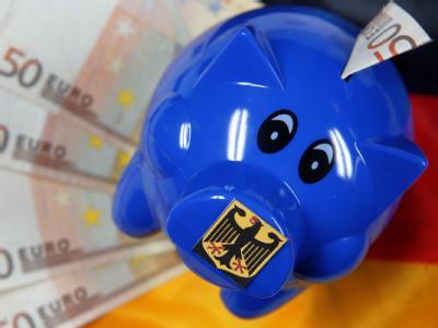 Der Staat will sparen - und zwar so viel wie noch nie in der bundesrepublikanischen Geschichte.