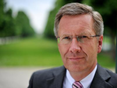 Christian Wulff hat sein Abgeordnetenmandat im niedersächsischen Landtag niedergelegt.
