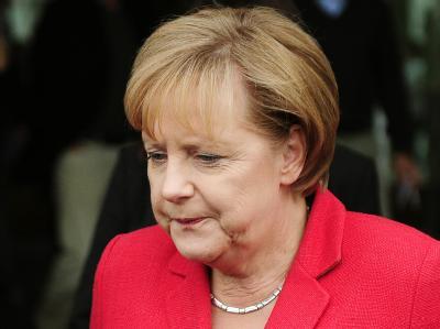 Kanzlerin Merkel bekommt viel Gegenwind für das Sparpaket der Bundesregierung.