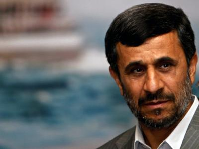 «Wie eine lästige Schmeißfliege» - Irans Präsident Ahmadinedschad findet deutliche Worte für die neue Resolution des Weltsicherheitsrates.