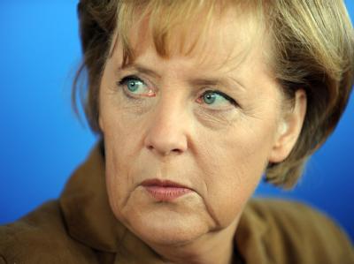 Angela Merkel pocht vor dem G20-Gipfel auf einen Ausstieg aus den staatlichen Anti-Krisenprogrammen und eine Sanierung der Staatskassen. (Archivbild)