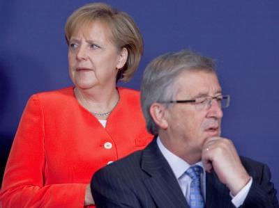 EU-Gipfeltreffen in Brüssel