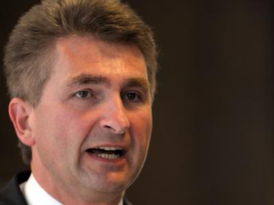 Der nordrhein-westfälische FDP-Vorsitzende Andreas Pinkwart zu Kraft-Entscheidung: