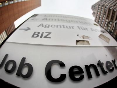 Jobcenter-Reform