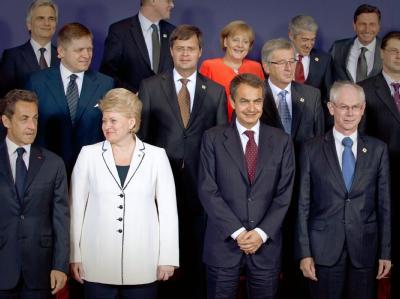 EU-Gipfeltreffen in Br�ssel