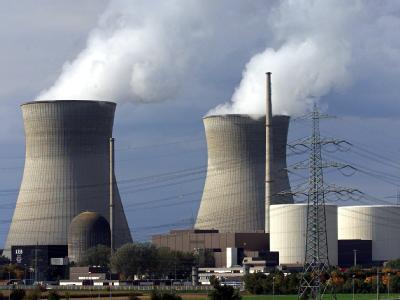 Der Unions-Wirtschaftsflügel hat sich für den Bau neuer Atomkraftwerke ausgesprochen.