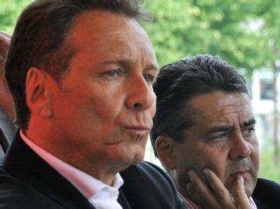 SPD lehnt Oppositionsgipfel mit Linken ab