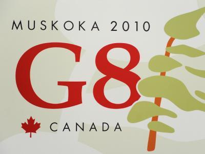G8/G20-Gipfel