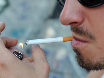 Volksentscheid �ber absolutes Rauchverbot