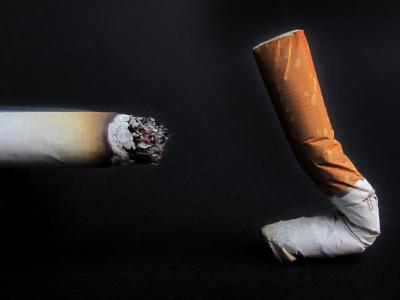 Auch im bevölkerungsreichsten Bundesland Nordrhein-Westfalen soll das Rauchverbot ausgeweitet werden.