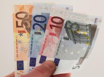Laut einem «Bild»-Bericht werden die Vermögen in Deutschland deutlich stärker steigen als die Löhne.