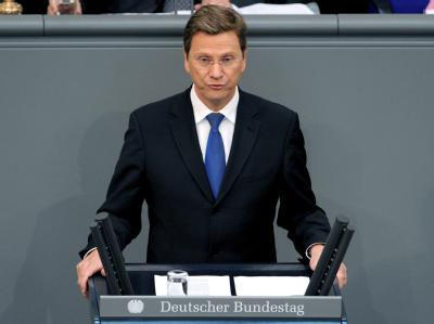 Bundesaußenminister Guido Westerwelle hält den Afghanistan-Einsatz der Bundeswehr weiterhin für notwendig.