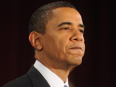 Schlechte Umfragewerte: Die Zustimmung für US-Präsident Barack Obama in der amerikanischen Bevölkerung nimmt weiter ab (Archivbild).