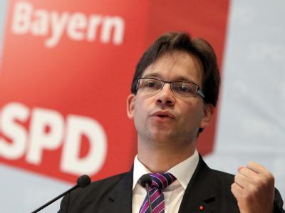 SPD-Politiker Pronold: «Wir wollen wissen, ob die Bahn zulasten der Sicherheit gespart hat.»