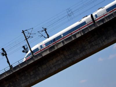 Verbraucherschutzministerin Aigner ist wütend: «Ich verlange, dass Reisende in Zügen unverzüglich über den Ausfall der Klimaanlage informiert werden.»