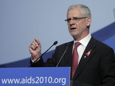 Weltaidskonferenz in Wien