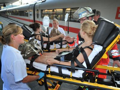 Ramsauer erneuert Kritik an Sparkurs der Bahn