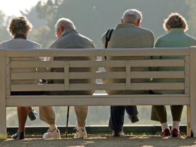 Rentengarantie umstritten