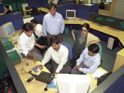 Software-Experten