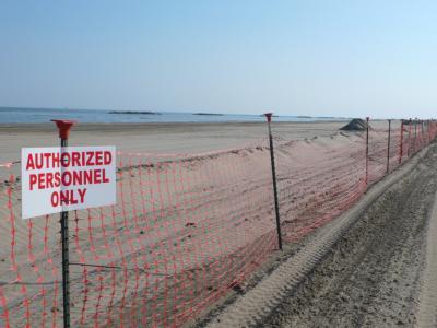 Vor der US-Küste wird es ernst: BP will das Ölleck mit einem Doppelmanöver endgültig schließen.