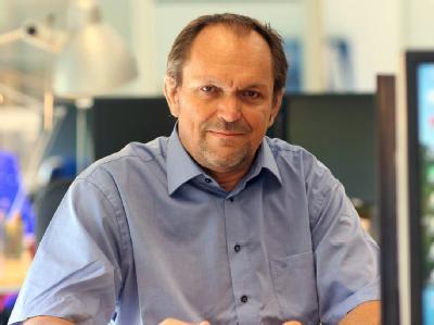 Professor Florian Siegert: «Die klimaschädlichen Gase bleiben in der Atmosphäre.»