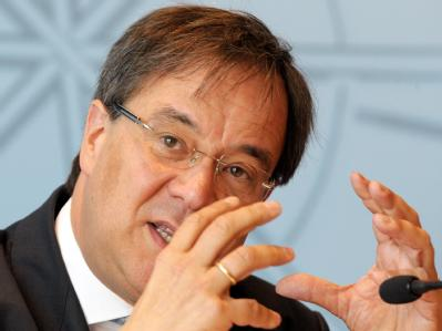 Der nordrhein-westfälische CDU-Landtagsabgeordnete Armin Laschet will Nachfolger von Jürgen Rüttgers als CDU-Landesvorsitzender werden.