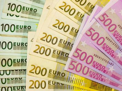 41 Prozent der Deutschen vermuten hinter großzügiger Spendenbereitschaft vor allem eine «PR-Geschichte.