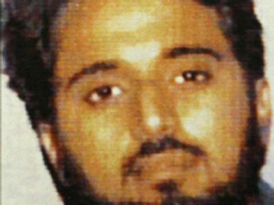 Mutmaßlicher Al-Kaida-Terrorist Adnan Shukrijumah