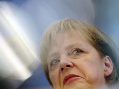 Nach der politischen Sommerpause: Auf Angela Merkel warten mehrere Baustellen. (Archivbild)