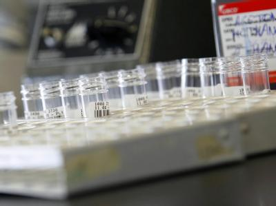 Superbakterium NDM-1