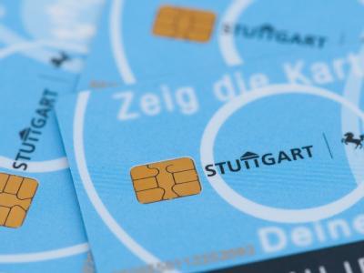 Stuttgarts Familiencard könnte bundesweit Karriere machen.