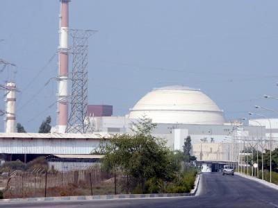 Für die iranische Führung ist der Start der Anlage in der Hafenstadt Buschehr ein wichtiges politisches Signal.