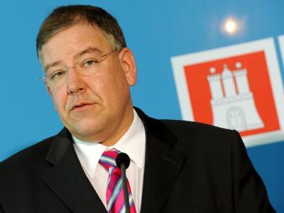 Hamburgs designierter Bürgermeister Christoph Ahlhaus (CDU) hat am Freitag seine Personalvorschläge für den künftigen Senat vorgestellt.