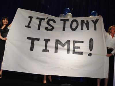 Tony-Abbot-Anhänger