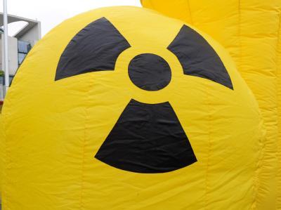 Atomprotest