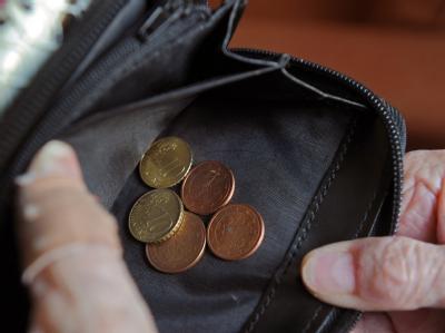 2009  waren 14,6 Prozent der Bundesbürger von Armut bedroht.